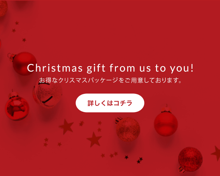 Christmas gift from us to you!