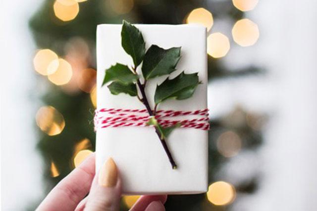 クリスマスパッケージプロモーション